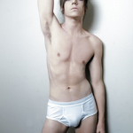 alex mckee in briefs