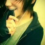 cute emo boy photos