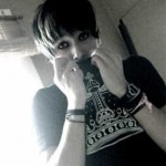 cute emo boy pictures