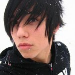 adorable emo boy photos