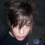 adorable emo boy pics