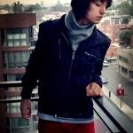 alex evans pic