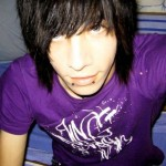 sweet emo boy photos
