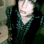 Andy Sixx picture