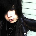 Andy Sixx photos