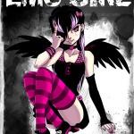 anime emo girls